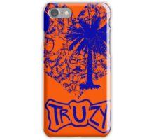 National Championship TRUZY iPhone Case/Skin