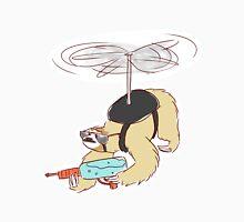 slothcopter Unisex T-Shirt