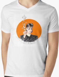 Blade Runner - Rachael Mens V-Neck T-Shirt