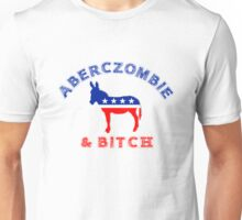 ABERCROMBIE & BITCH Unisex T-Shirt