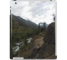 Leavenworth, WA iPad Case/Skin