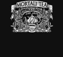 Mortali Tea Earl Grave Edition Unisex T-Shirt