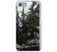 Harley Davidson - Mt Rainier iPhone Case/Skin