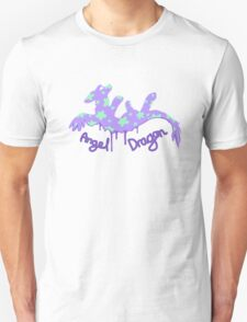 Angel Dragon Unisex T-Shirt