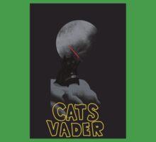 CATS WARS Kids Tee