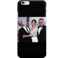 weekend at barneys  iPhone Case/Skin