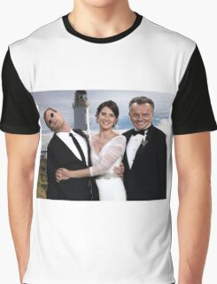 weekend at barneys  Graphic T-Shirt