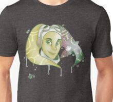Rebel Queen Unisex T-Shirt