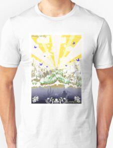 Painting the Sky//Sleepwalking T-Shirt
