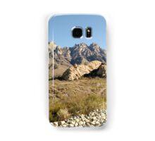 Organ Mountains - Las Cruces Samsung Galaxy Case/Skin