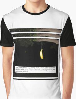 banana.jpeg 5 Graphic T-Shirt
