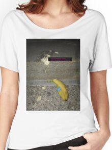 banana.jpeg 6 Women's Relaxed Fit T-Shirt