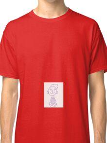 purple guy Classic T-Shirt
