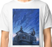 Life is Strange: Road Trip Classic T-Shirt