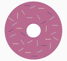 doughnut Kids Tee