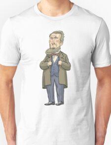 Alexander Mackenzie Unisex T-Shirt