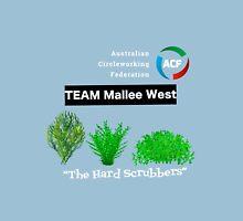 Australian Circleworking Federation - TEAM Mallee West Unisex T-Shirt
