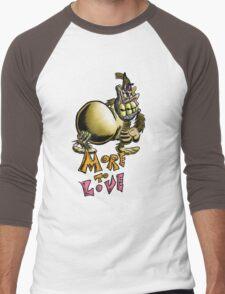 Tubbs- More To Love Men's Baseball ¾ T-Shirt