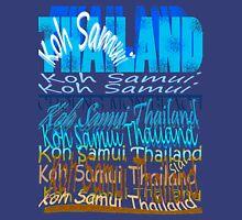 Koh Samui Thailand T-Shirt