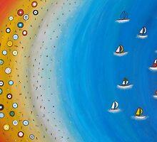 Unassuming 11 by Julie  Sutherland