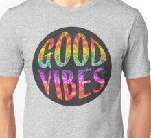 Good Vibes V2  Unisex T-Shirt