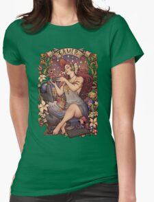 Gamer girl Nouveau T-Shirt