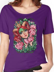 Titania Stigmata Women's Relaxed Fit T-Shirt