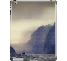 Milford Sound  iPad Case/Skin