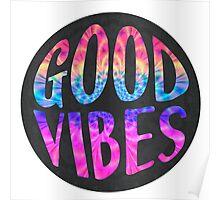 Good Vibes V3 Poster