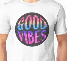 Good Vibes V3 Unisex T-Shirt