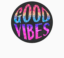 Good Vibes V3 Unisex T-Shirt