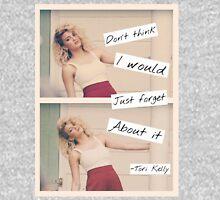 Paper Hearts Lyrics- Tori Kelly T-Shirt
