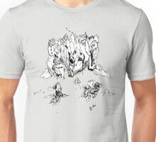 Ice Face Unisex T-Shirt