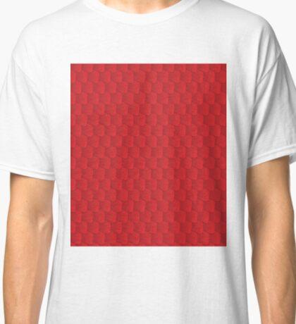 Strawberry Pattern Classic T-Shirt