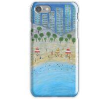 Beach City iPhone Case/Skin