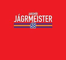 Jaromír Jágrmeister by CaptureToday
