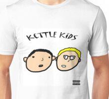 Kettle Kids OG Unisex T-Shirt