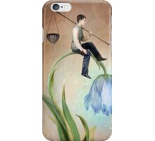 The Gift of Rain iPhone Case/Skin