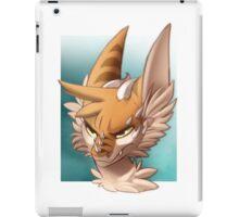 Snitch iPad Case/Skin