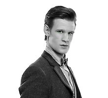Matt Smith, Dr. Who by Allkustom