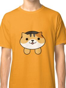 Gozer the Cat Classic T-Shirt
