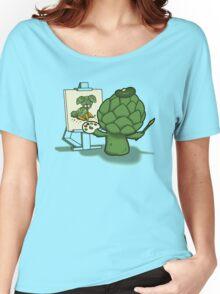 Artychoke Women's Relaxed Fit T-Shirt