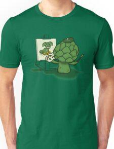 Artychoke Unisex T-Shirt