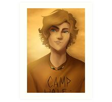 Will Solace Portrait Art Print