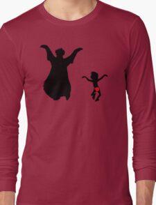 Baloo & Mowgli Long Sleeve T-Shirt