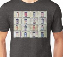 Film Collage #1 Unisex T-Shirt
