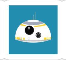 Cutebots - BB-8 Sticker