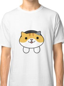 Tabitha the Cat Classic T-Shirt