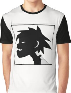 2D Graphic T-Shirt