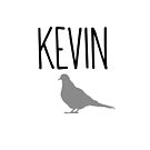KEVIN by izabelew